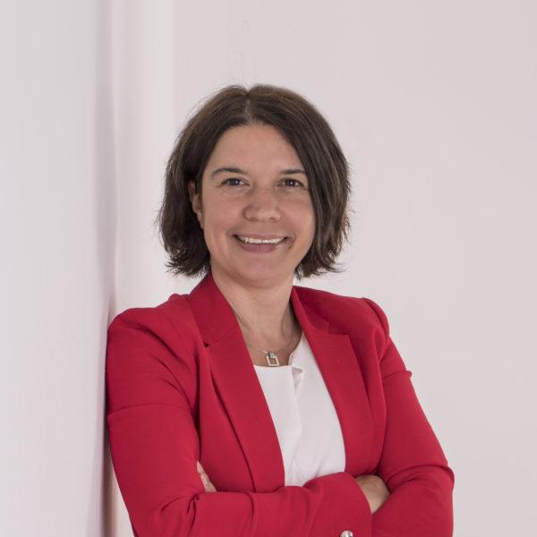 Nicole Schoeppner Bürgermeister Kandidatin 2020