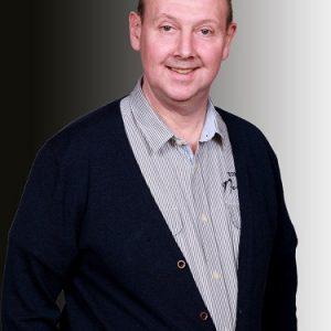 Volker Gerstner